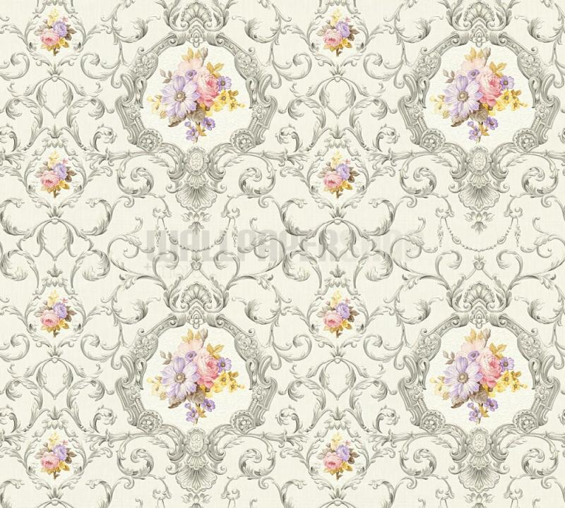 Chateau Grey Wallpaper No 31444