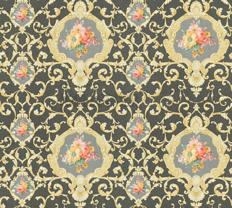 Chateau Grey Wallpaper No 31447
