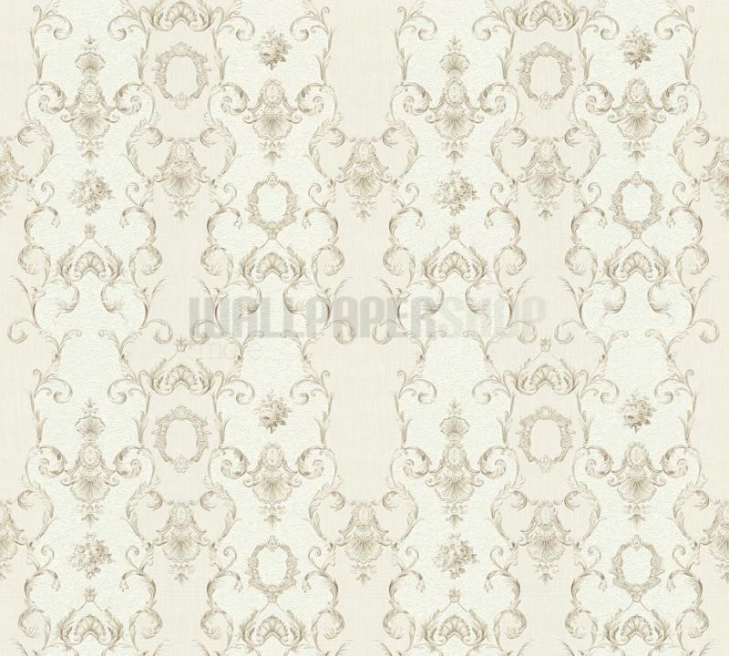 Chateau Beige Wallpaper No 31449