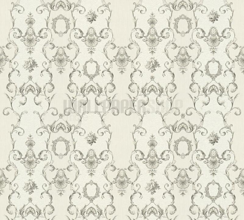 Chateau Grey Wallpaper No 31450