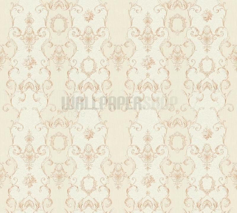 Chateau Beige Wallpaper No 31451