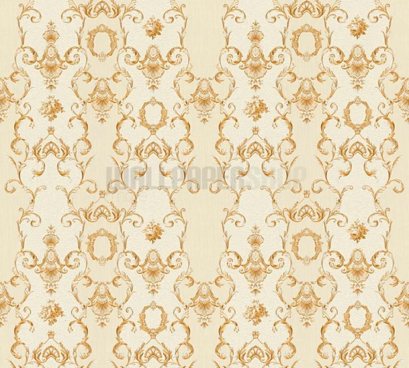 Chateau Brown Wallpaper No 31452