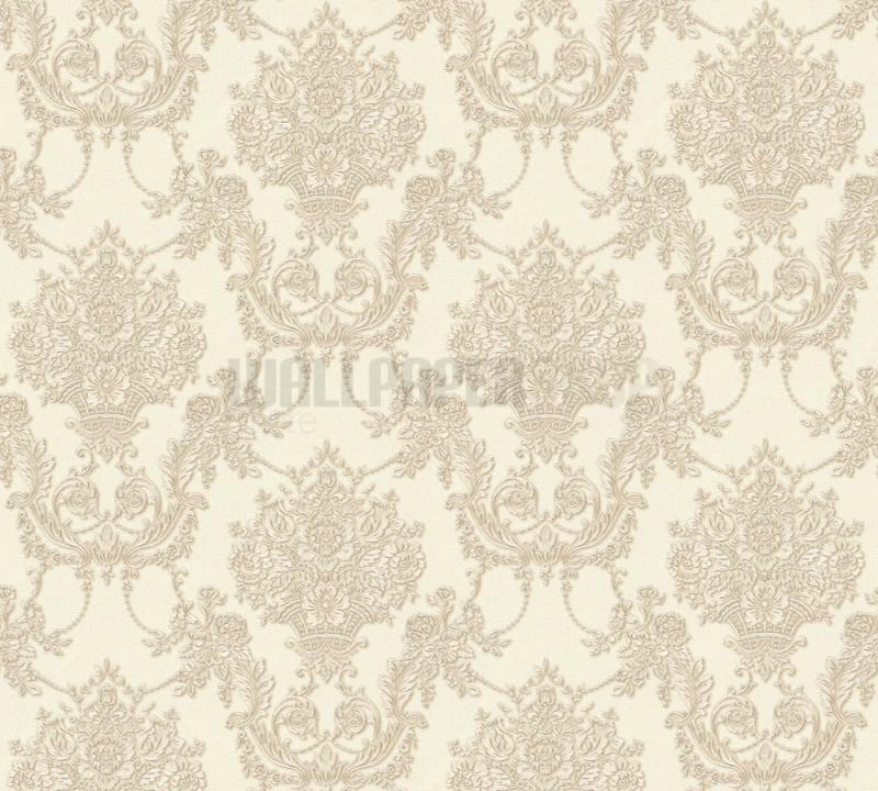 Chateau Beige Wallpaper No 31460