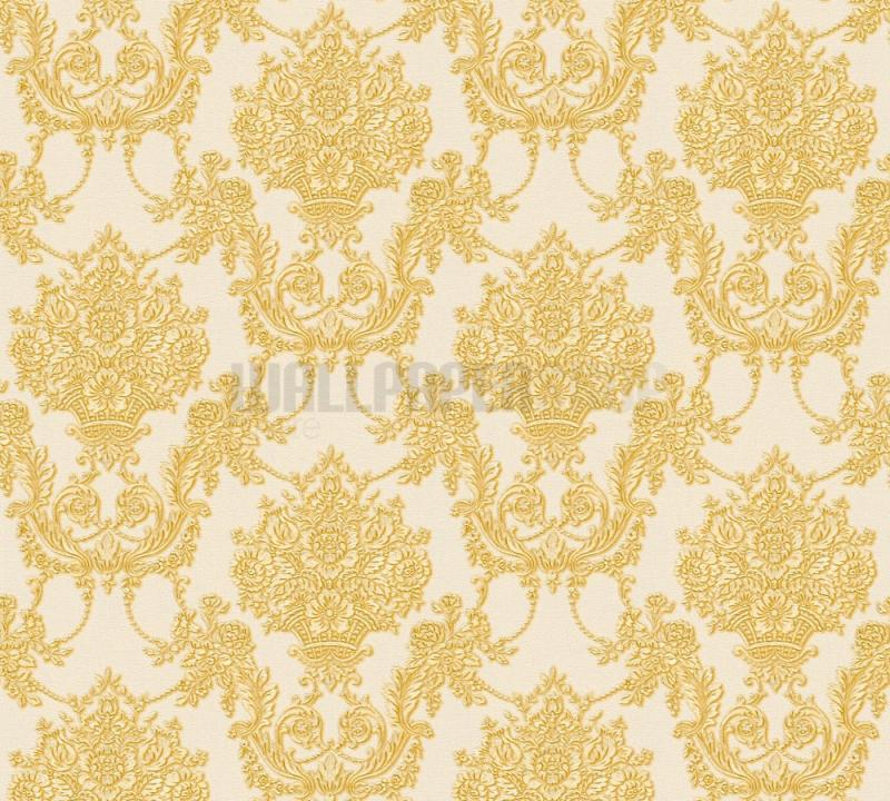 Chateau Gold Wallpaper No 31463