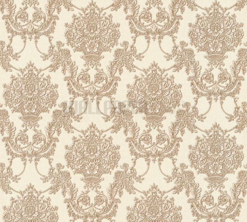 Chateau Brown Wallpaper No 31464