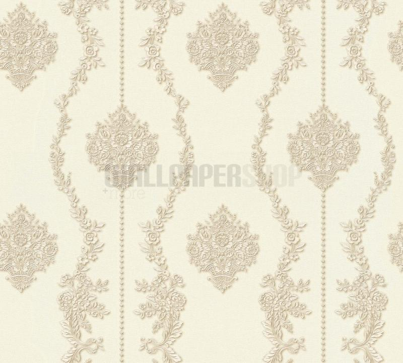 Chateau Beige Wallpaper No 31466