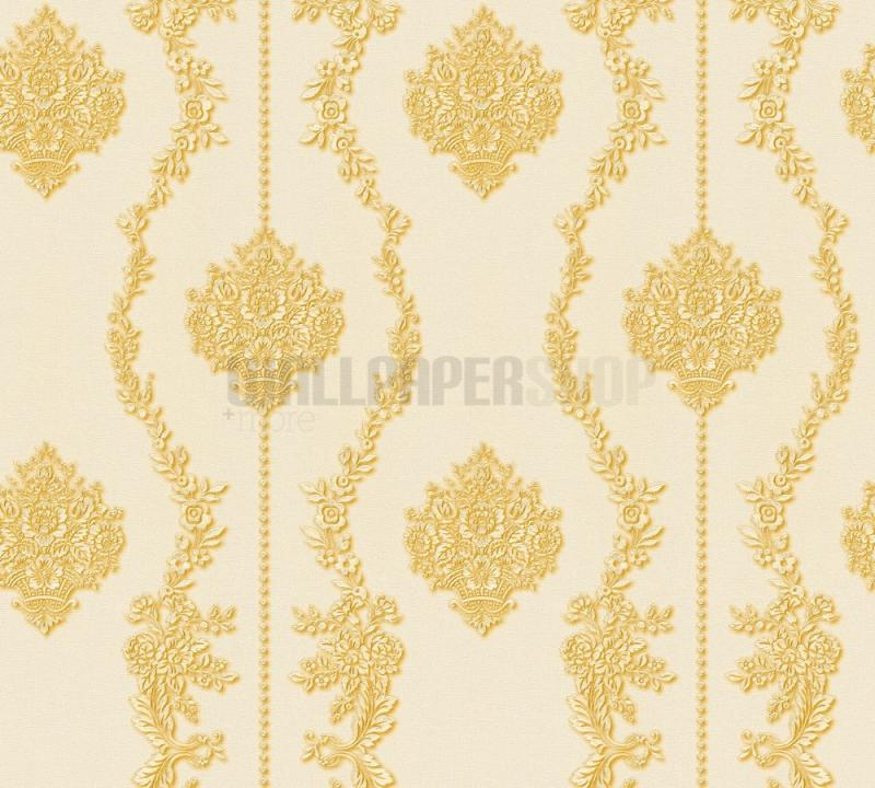 Chateau Gold Wallpaper No 31469