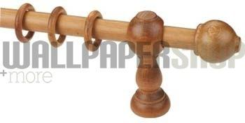 Honey Curtain Rod No 14859