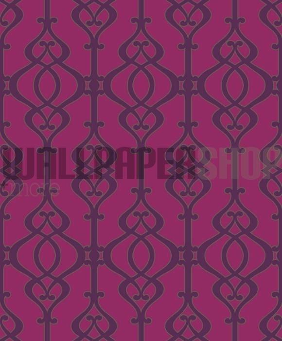 Balustrade Fucshia No 14514