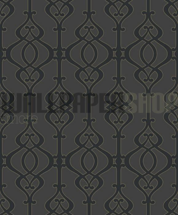 Balustrade Charcoal No 14518