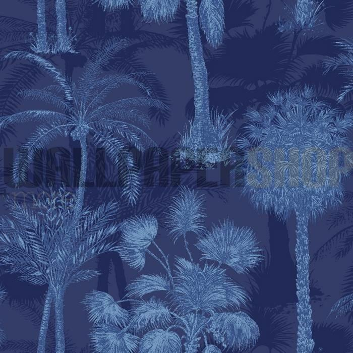 Coconut Grove Blue No 14524