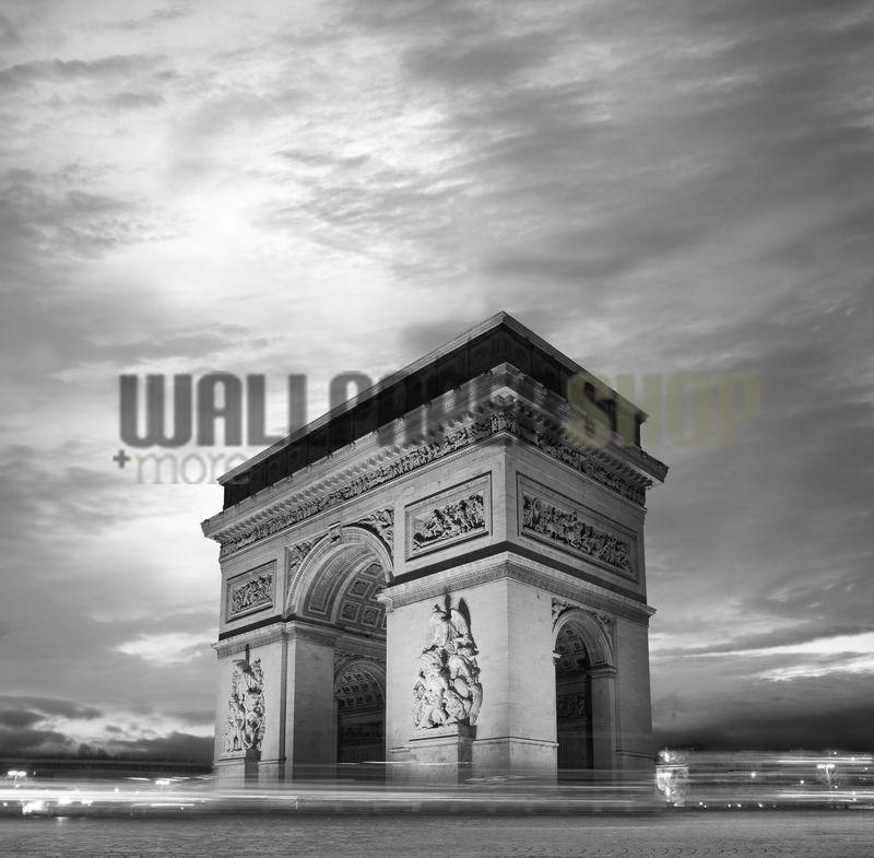 Arc De Triumph Paris No 11126