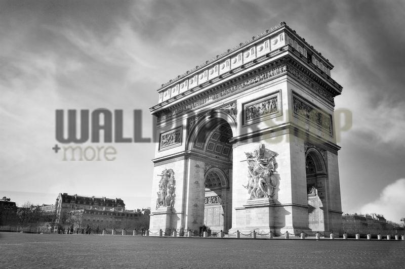 Arc De Triomphe Paris No 11128