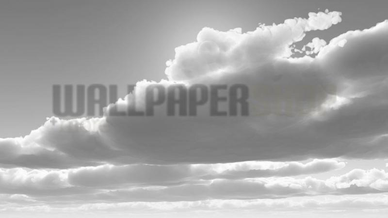 Digital Walls Cloud Sky No 5585