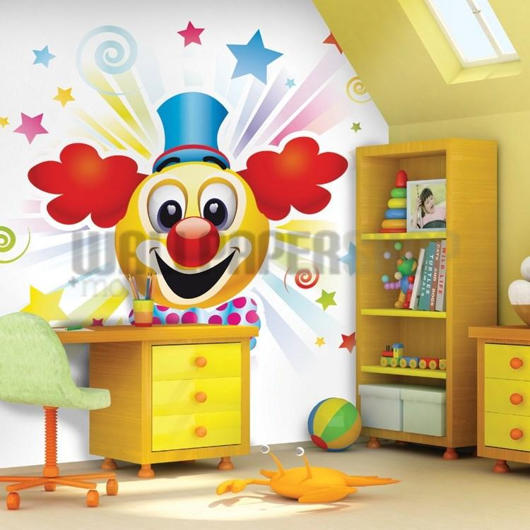 Olly Clowns Joy No 4774