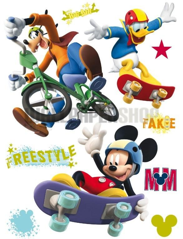 Disney Stickers No 5219