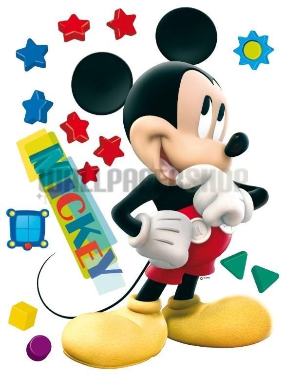 Disney Stickers No 5222