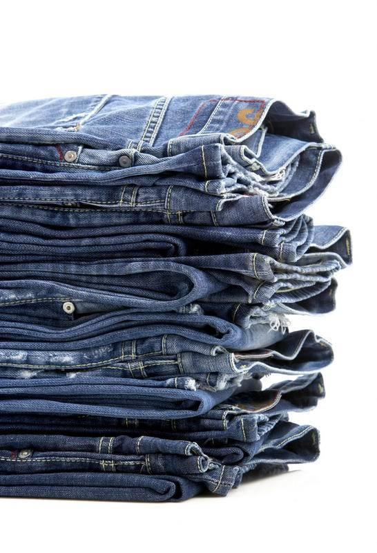 Denim No 8460