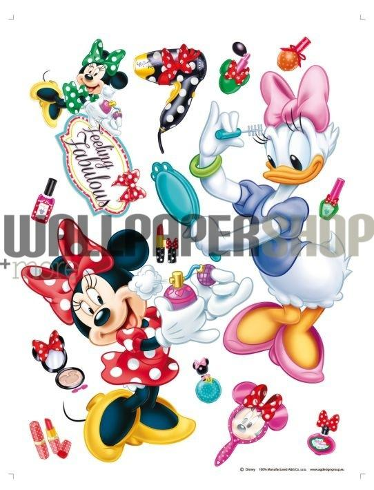 Disney Stickers No 17333