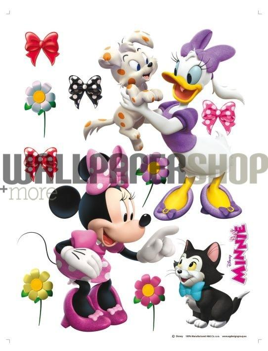 Disney Stickers No 17334