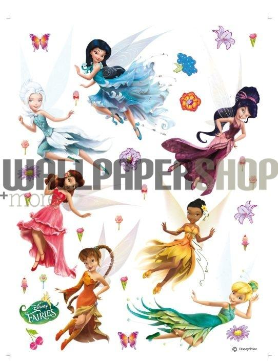Disney Stickers No 17335