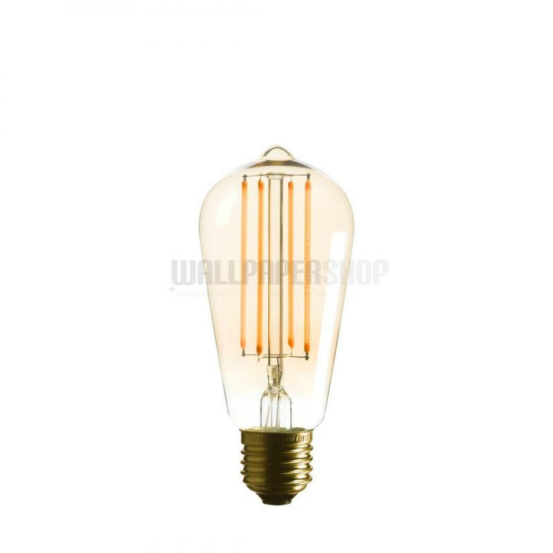 ST58 E27 LED TEARDROP BULB NO 25012