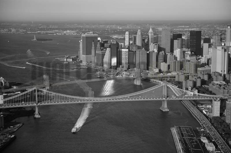 Brooklyn Bridge No 11399