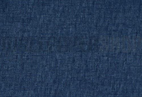Voile Cobalt Blue Dark Blue Roller No 28270