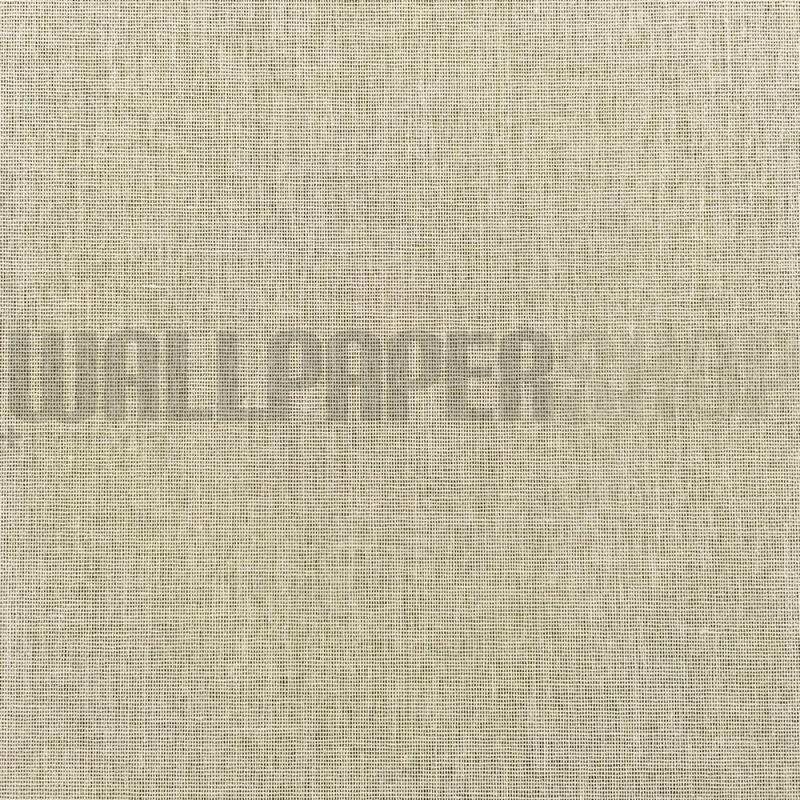 Transparent Cloth Like Roller Beige No 28321