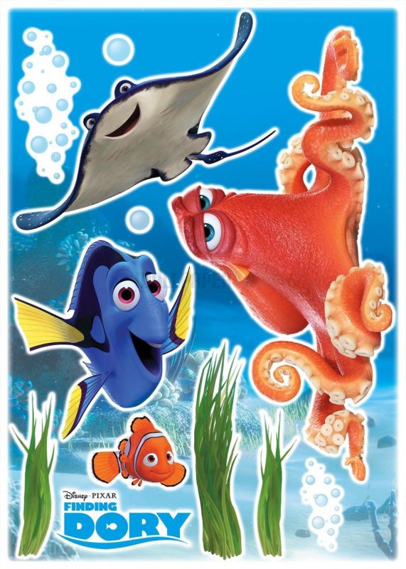 Finding Dory Sticker No 31030