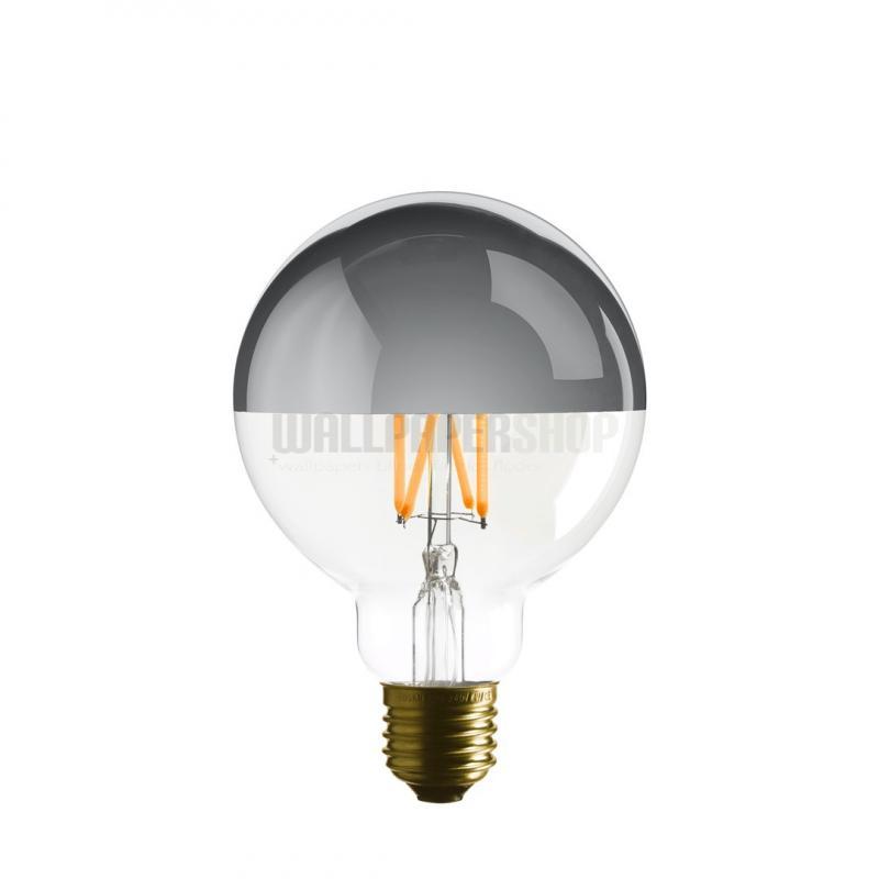 MODULE LED LAMP ROSE GOLD NO 25027
