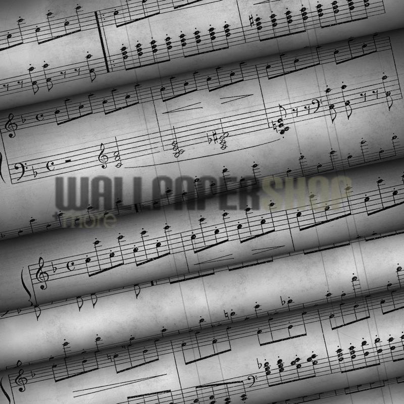 Musical Notes No 11039