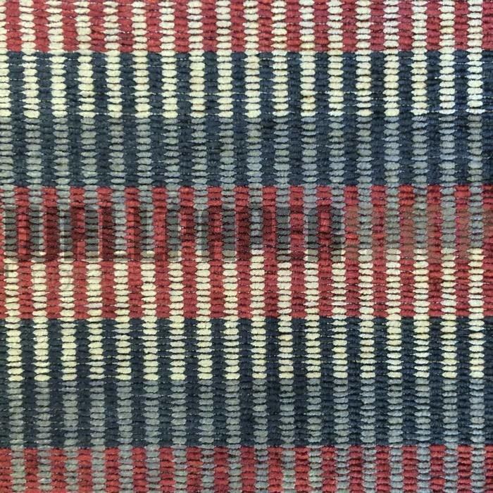 Dakar Fabric Bordeaux No 14796