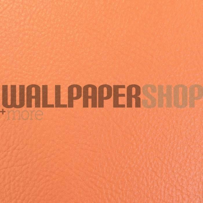 Odario Fake Leather Orange No 15244