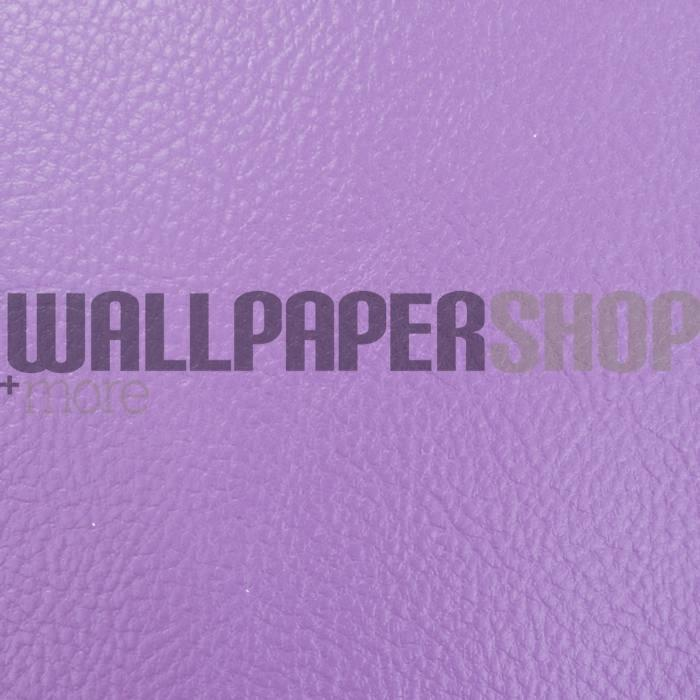 Odario Fake Leather Purple No 15247