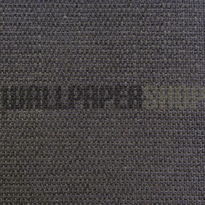 Palm Luxor Fabric Charcoal No 15043